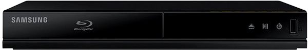 Blu-Ray přehrávač Samsung BD-J4500R