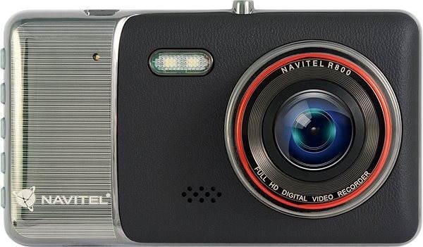 Záznamová kamera do auta NAVITEL R800