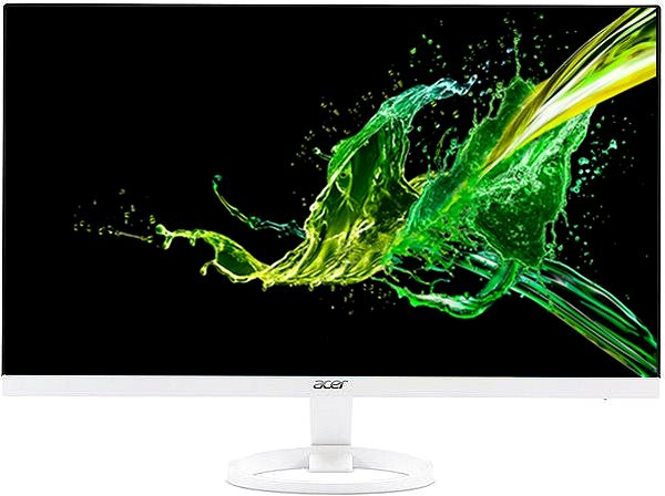 """LED monitor 24"""" Acer R241Ywmid"""