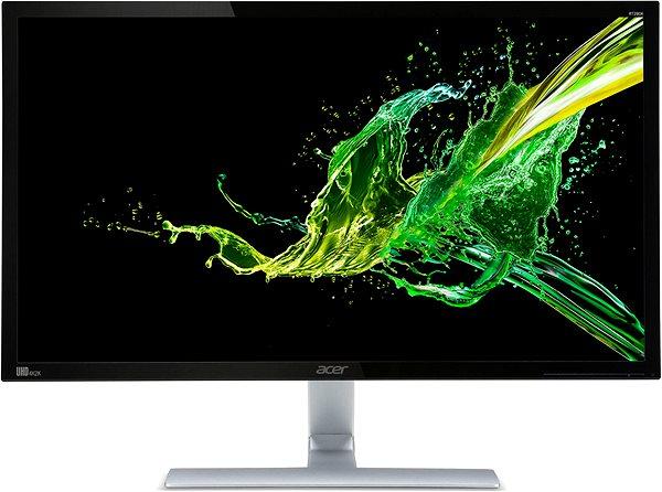 """LED monitor 28"""" Acer RT280Kbmjdpx"""