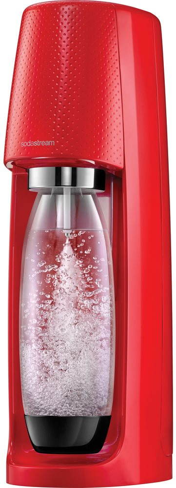 Výrobník sody SodaStream Spirit Red