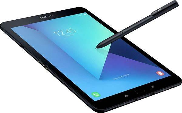 Tablet Samsung Galaxy Tab S3 9.7 LTE černý
