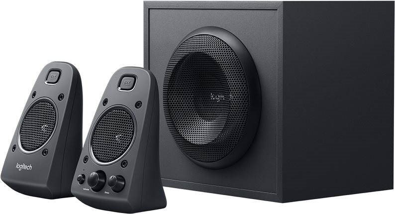 Reproduktory Logitech Z625 Powerful THX Sound