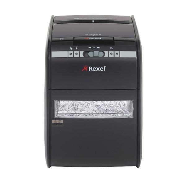 Skartovač Rexel Auto+ 90X