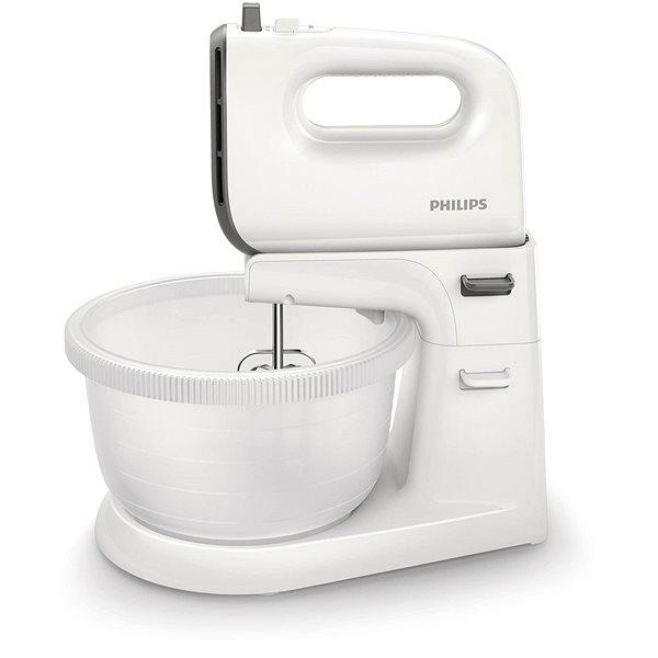 Ruční mixér Philips HR3745/00 s mísou