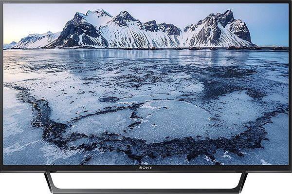 """Televize 32"""" Sony Bravia KDL-32WE615"""