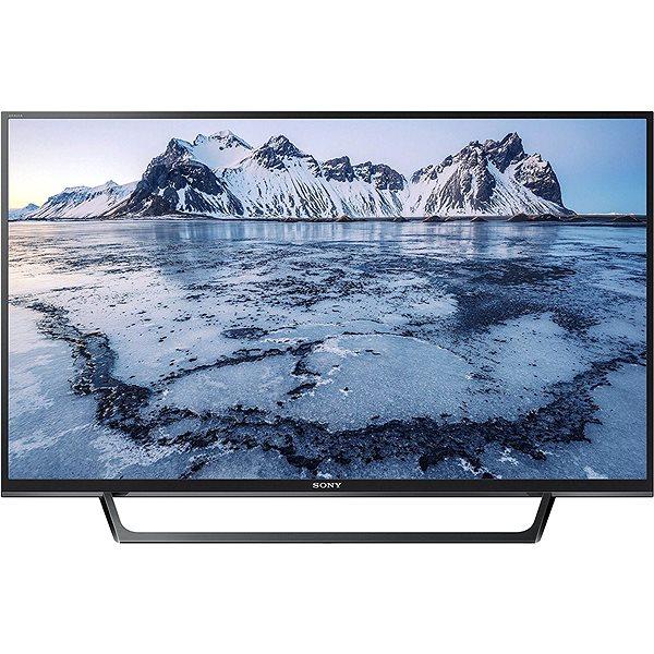 """Televize 40"""" Sony Bravia KDL-40WE665"""