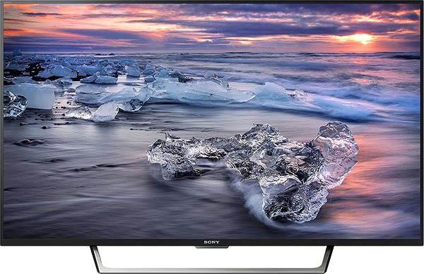 """Televize 43"""" Sony Bravia KDL-43WE755"""
