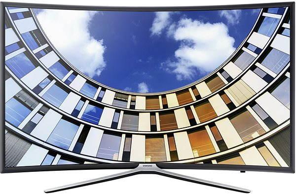 "Televize 49"" Samsung UE49M6372"