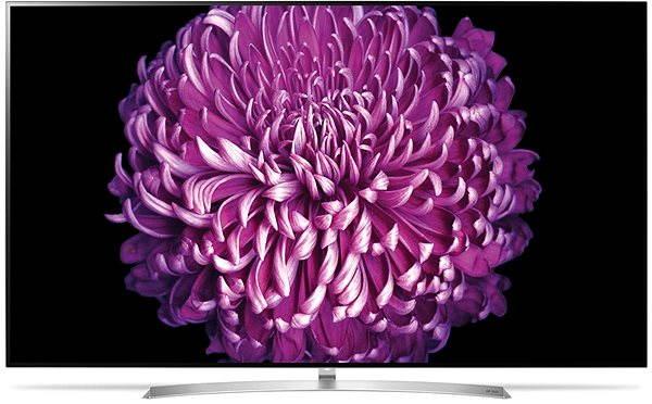 """Televize 55"""" LG OLED55B7V"""