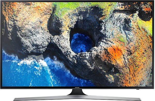 "Televize 55"" Samsung UE55MU6172"