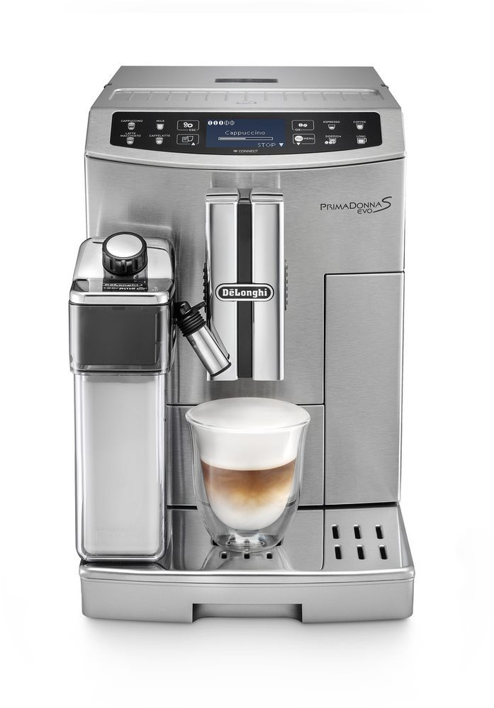 Automatický kávovar De'Longhi ECAM 510.55.M
