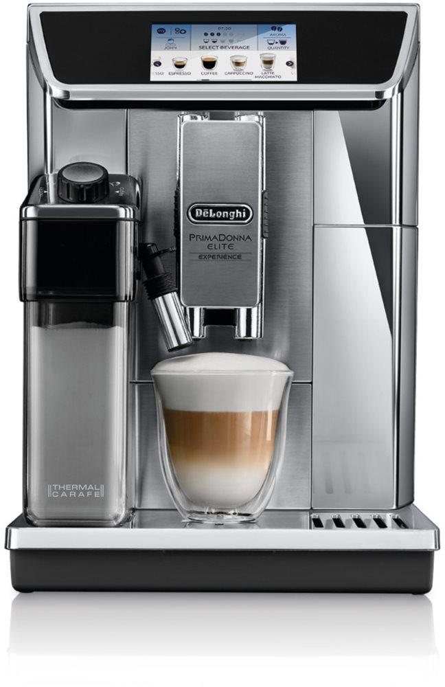 Automatický kávovar De'Longhi ECAM 650.85.MS