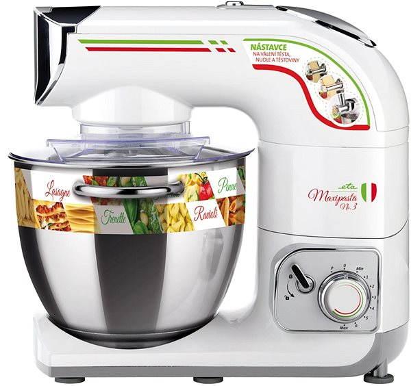 Kuchyňský robot ETA Gratus Maxipasta II 0028 90081