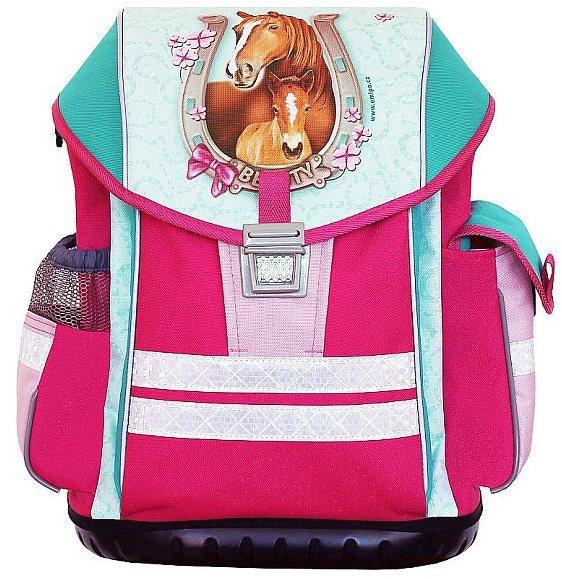 Školní batoh Emipo Ergo One - Beauty