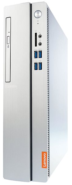 Počítač Lenovo IdeaCentre 510S-08IKL