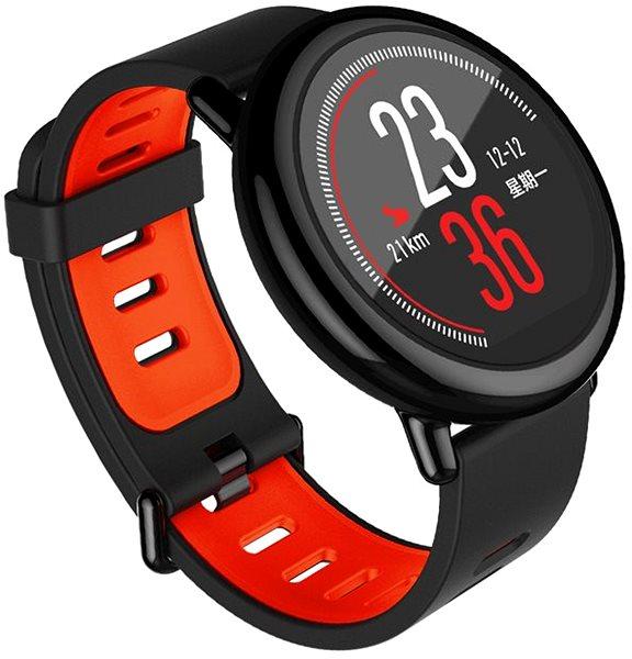 Chytré hodinky Xiaomi Amazfit Black