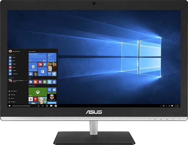 All In One PC ASUS Vivo AiO V230ICUK-BC471X černý