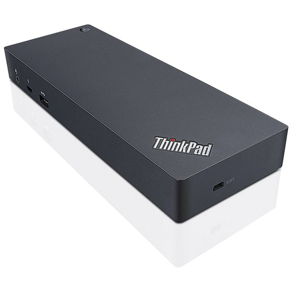 Dokovací stanice Lenovo ThinkPad Thunderbolt 3 Dock