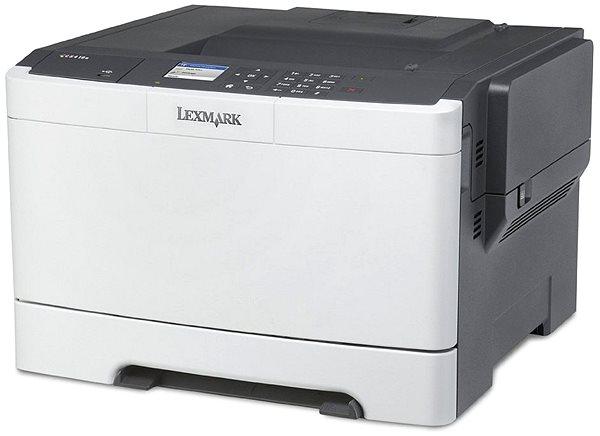 Laserová tiskárna Lexmark CS417dn