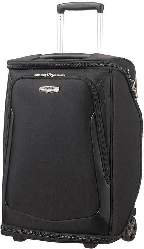 Cestovní kufr Samsonite X'BLADE 3.0 GARMENT BAG/WH CABIN Black