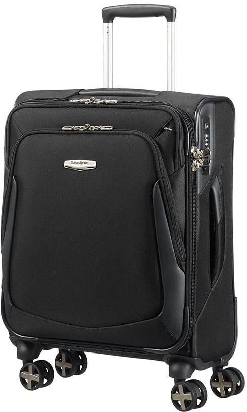 Cestovní kufr Samsonite X'BLADE 3.0 SPINNER 55/20 STRICT Black