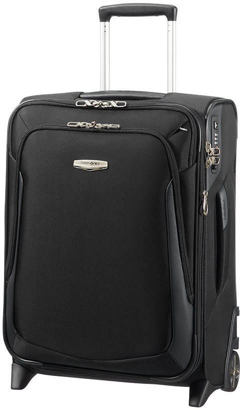 Cestovní kufr Samsonite X'BLADE 3.0 UPRIGHT 55/20 EXP Black