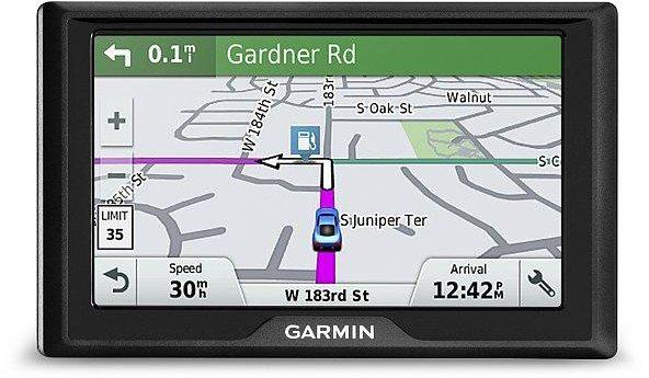 GPS navigace Garmin Drive 51S Lifetime Europe 20