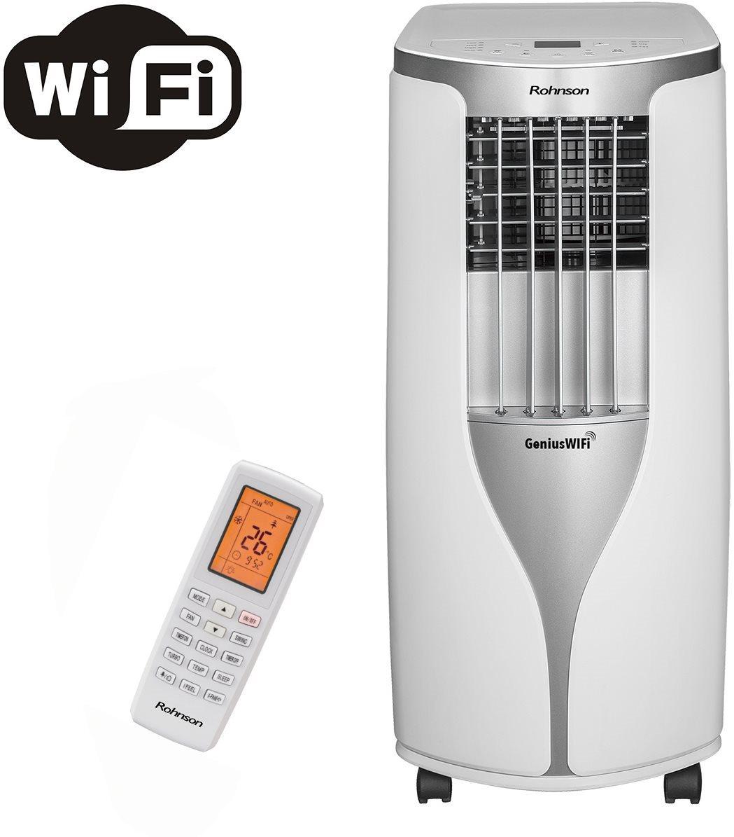 Klimatizace ROHNSON R-885 Genius Wi-Fi