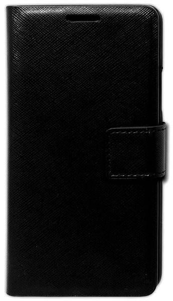 Pouzdro na mobilní telefon Lenovo Flip Case P70 Black