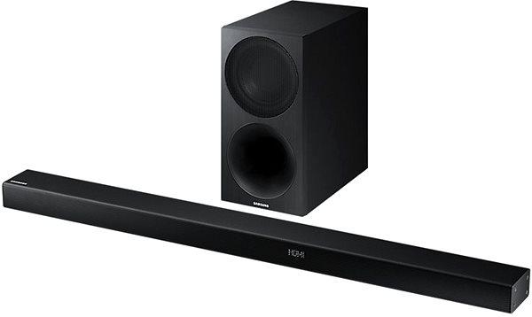 SoundBar Samsung HW-M550