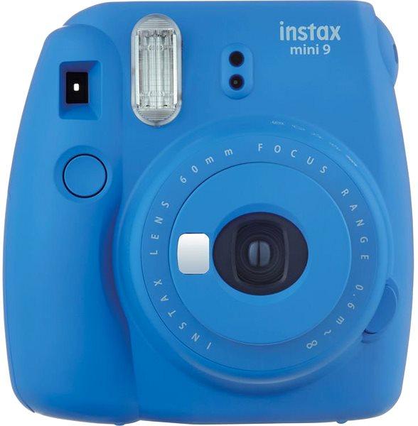 Digitální fotoaparát Fujifilm Instax Mini 9 tmavě modrý
