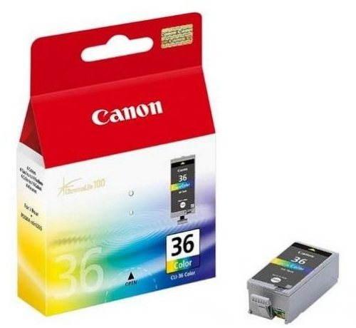 Cartridge Canon CLI-36