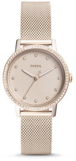 f6278aed6 Dámské hodinky FOSSIL NEELY ES4364 4053858966727 | BScom.cz