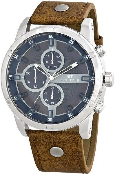 Pánské hodinky BENTIME 006-9MA-11099A 8592445143708  b68faa0eebb