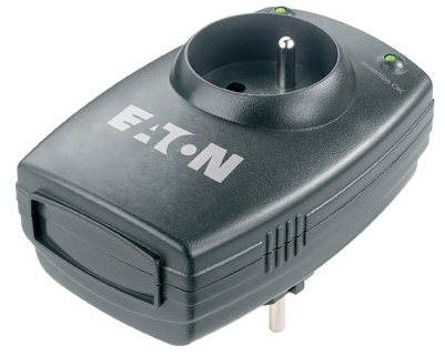 Přepěťová ochrana EATON Protection Box 1 FR