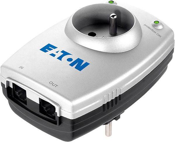 Přepěťová ochrana EATON Protection Box 1 Tel@ FR