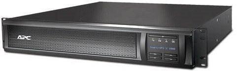 Záložní zdroj APC Smart-UPS X 1000VA LCD
