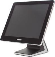 Pokladní terminál AerPOS PP-9635BV, 4GB, 120GB SSD, Win POSReady 7, bez rámečku, černý