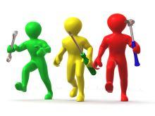 HW a SW servis - příplatek za expresní vyřízení servisu