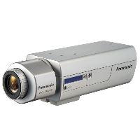 IP Kamera PANASONIC WV-NP244 - MPEG-4/MJPEG, CCD (
