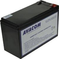 Baterie Avacom RBC51 bateriový kit - náhrada za APC - neoriginální