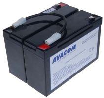 Baterie Avacom RBC3 bateriový kit - náhrada za APC - neoriginální