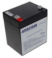 Baterie Avacom RBC46 bateriový kit - náhrada za APC - neoriginální