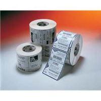 Etikety Zebra/Motorola Nalepovací štítky 102x64, pro termotransfer, 4ks