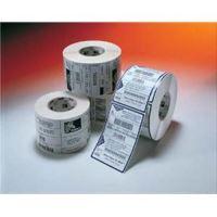 Etikety Zebra/Motorola Nalepovací štítky 102x152, pro termotransfer, 4ks