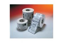 Etikety Zebra/Motorola Nalepovací štítky 51x25, pro termotransferový tisk, 12ks