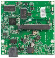 Mikrotik RouterBOARD RB411L/ 300 MHz/ 32 MB RAM/ 1x miniPCI/ 1x LAN/ RouterOS L3