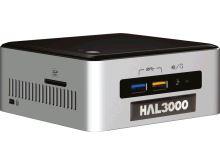 HAL3000 EET Core i3 W10