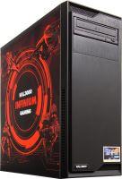 HAL3000 IEM Certified PC Infinium by MSI / Intel i5-7400/ 16GB/ GTX 1070/ 120GB SSD + 2TB HDD/ DVD/ bez OS